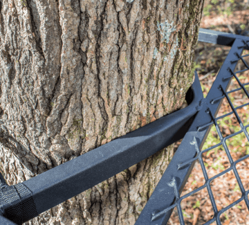 Skunk Ape Tree Stands