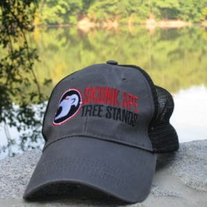 Skunk Ape Trucker Hat