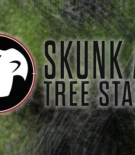 Skunk Ape Tree Stands