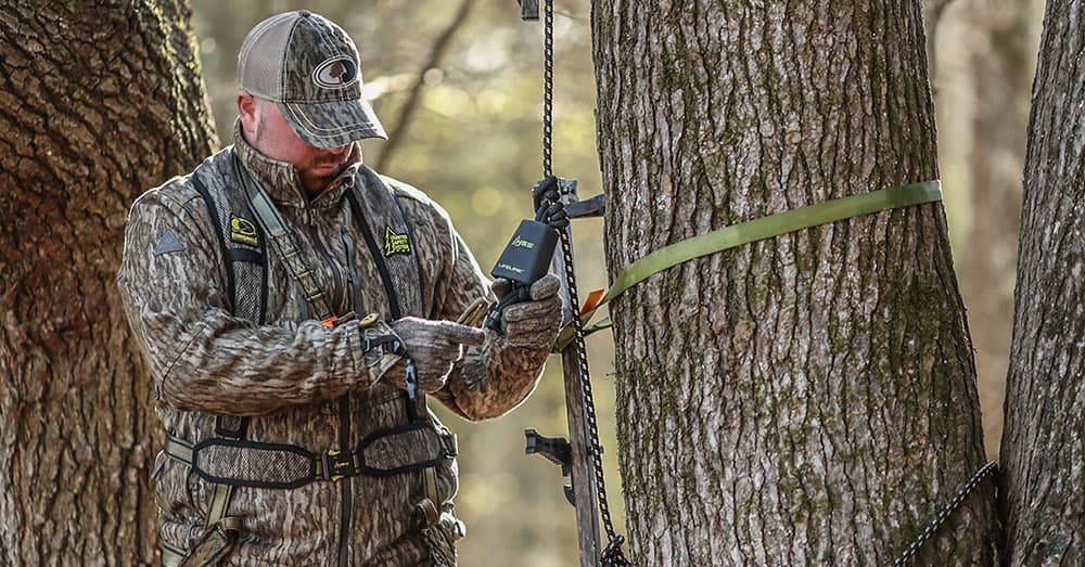 Tree Stand Accidents